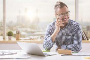 Como atrair atenção para o seu negócio imobiliário?