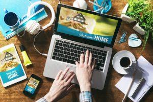 Por que sua imobiliária precisa de um site?
