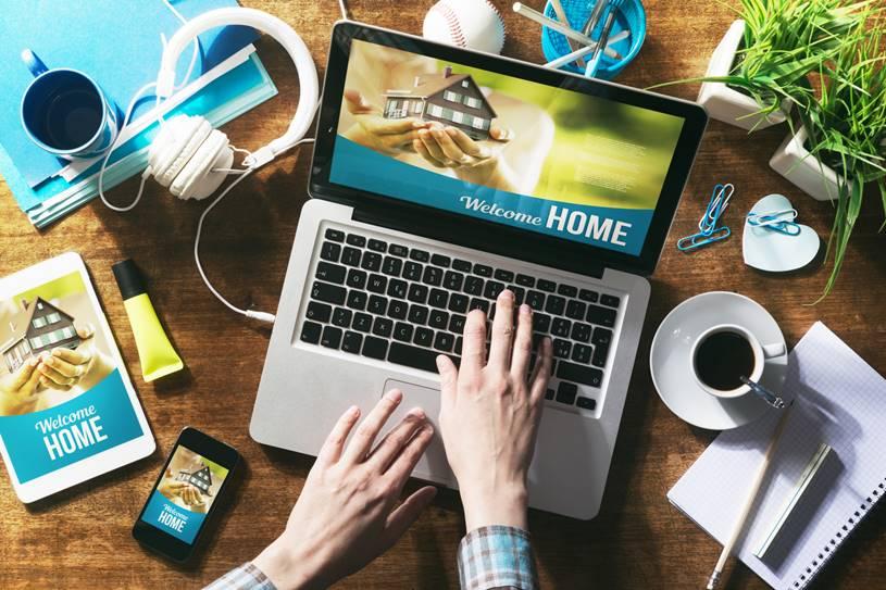 Por que sua imobiliária precisa de um site